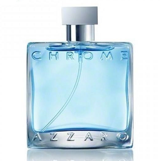 Azzaro Chrome آزارو کروم