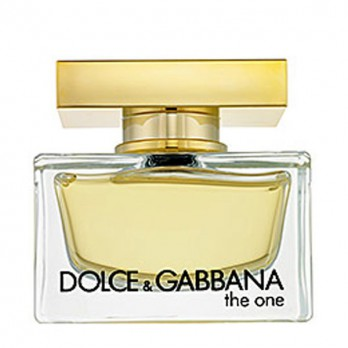 D&G The One دولچه اند گابانا د وان زنانه ادو پرفیوم