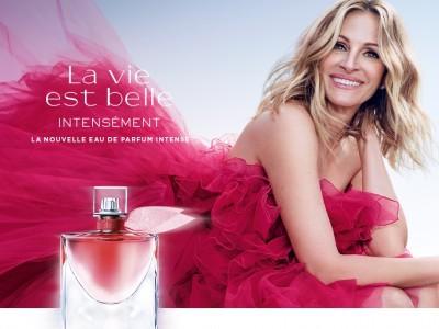 عطر لوی استی بل زنانهی لانکوم (La vie est belle)