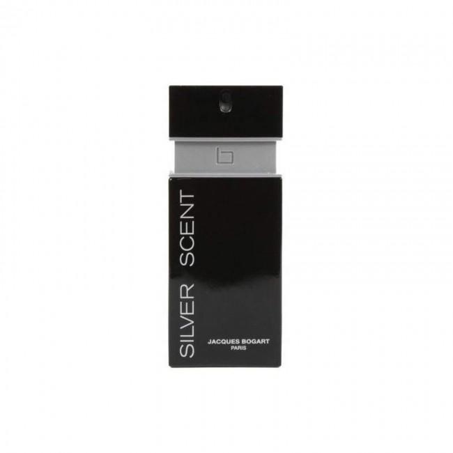 تستر ادو تویلت مردانه ژاک بوگارت مدل Silver Scent