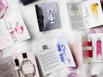 سمپل عطر چیست و چه تفاوتی با دکانت عطر دارد؟