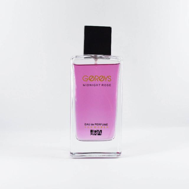 ادو پرفیوم زنانه گریس مدل Tresor Midnight Rose حجم 100 میلی لیتر