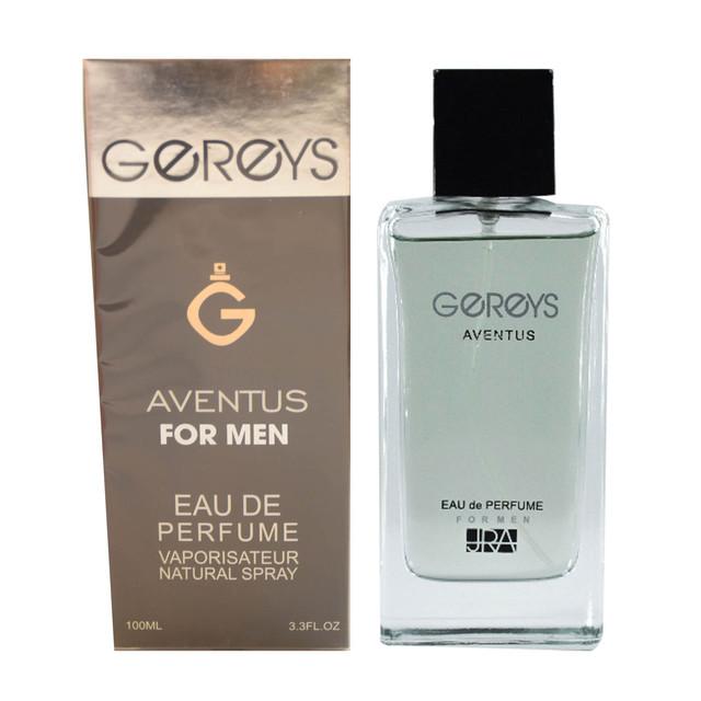 ادو پرفیوم مردانه گریس مدل AVENTUS حجم 100 میلی لیتر