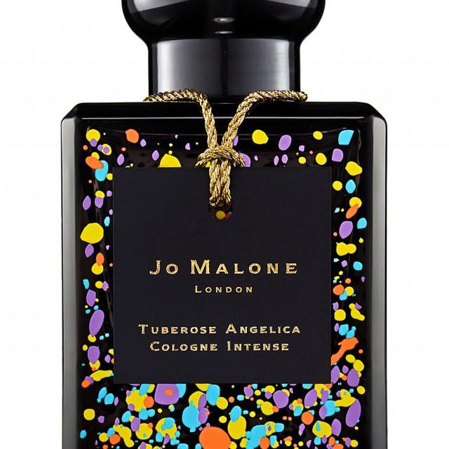 جو مالون توبروز آنجلیکا کلون اینتنس Jo Malone Tuberose Angelica Cologne Intense