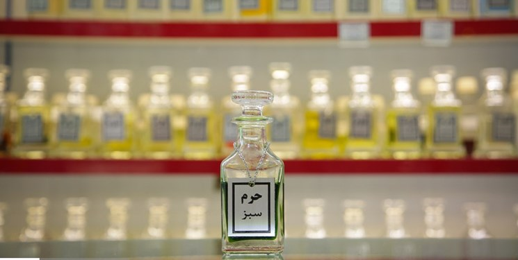عطری که بوی حرم میدهد/ سوغاتی نوستالژیک زائران امام هشتم از کجا میآید؟
