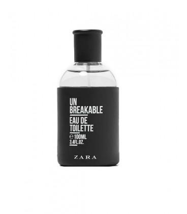 عطر و ادکلن مردانه زارا آنبریکیبل ادوتویلت Zara Unbreakable EDT For Men