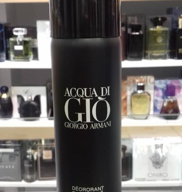 اسپری مردانه جورجیو آرمانی مدل Acqua Di Gio حجم 150 میلی لیتر