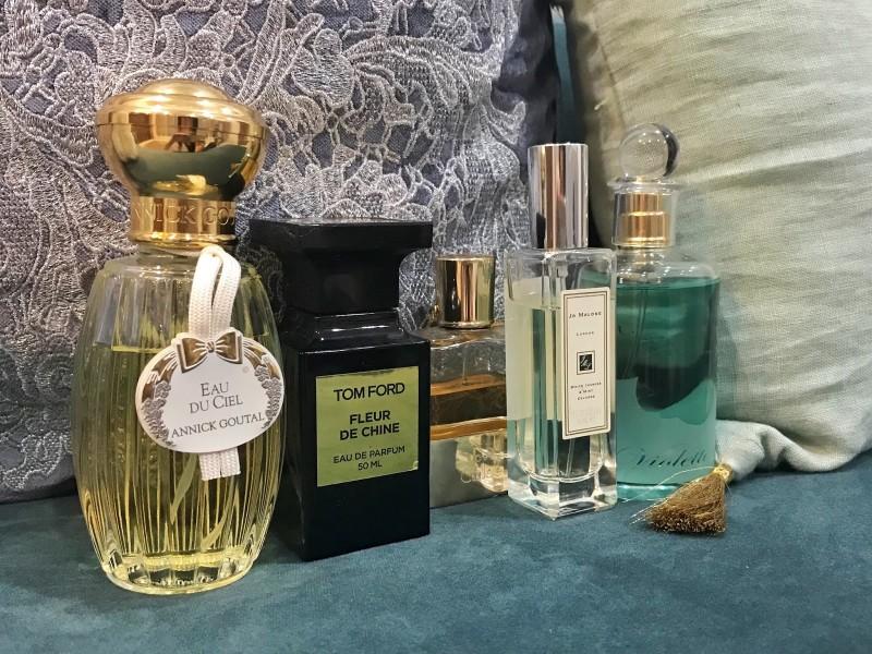 عطرهای توفق تولید discontinued perfumes