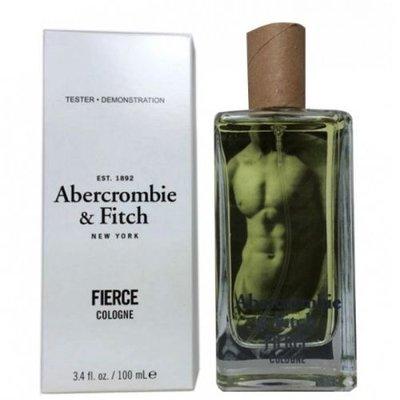 تستر عطر ادکلن ابرکرومبی اند فیچ فییرس | Abercrombie and Fitch Fierce