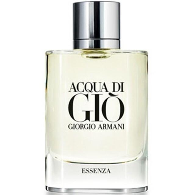 ادو پرفیوم مردانه جورجیو آرمانی مدل Acqua Di Gio Essenza حجم 100 میلی لیتر