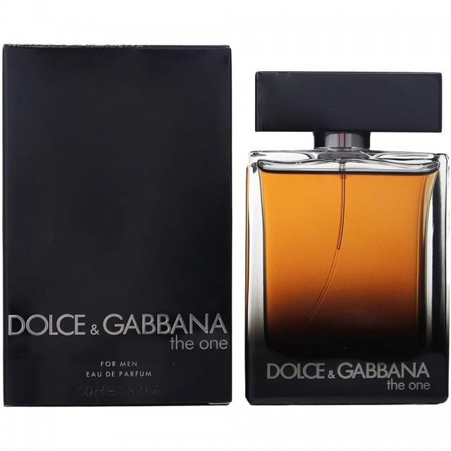 عطر دلچه گابانا دوان مردانه ادوپرفیوم   Dolce Gabbana The One EDP