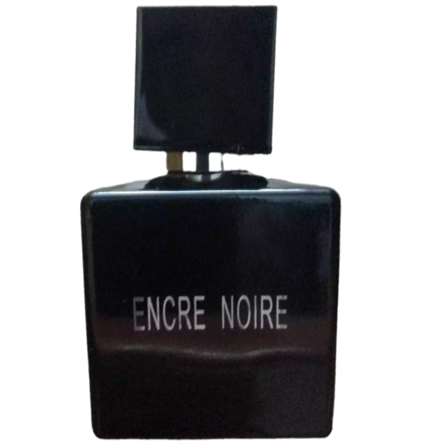ادکلن مردانه لالیک انکر نویر (مشکی) برند کالکشن کد 068 (Lalique Encr Norie) حجم 25 میل