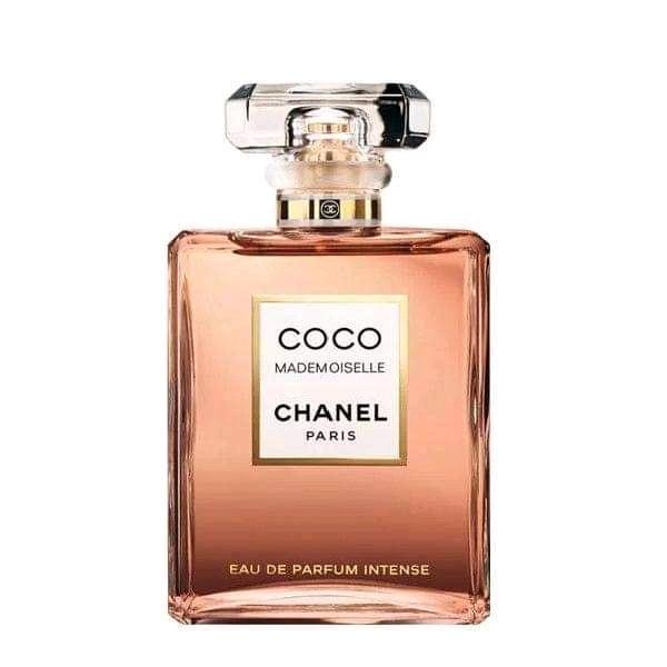 تستر اماراتی ادو پرفیوم زنانه شانل مدل Coco mademoiselle