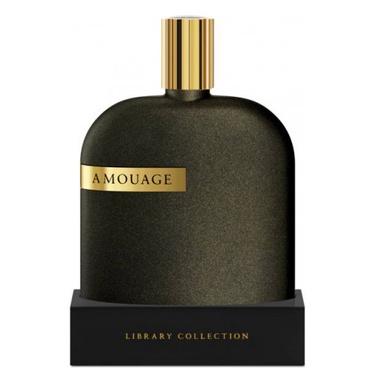 تستر اورجينال امواج اپوس هفت | Amouage The Library Collection Opus VII 50 ml Eau De Parfum EDP For Women (Tester)