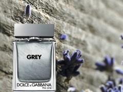تستر مردانه دلچه گابانا گری مدل Gabbana The One Grey Tester