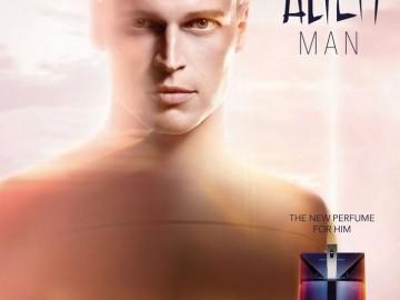 عطر مردانه تیری موگلر الین Thierry Mugler Alien men
