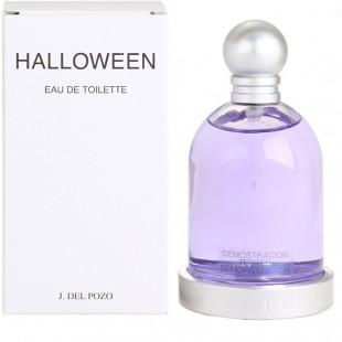 تستر ادو تویلت زنانه خسوس دل پوزو مدل Halloween