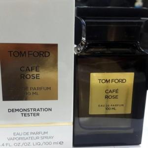عطر زنانه-مردانه تام فورد کافه رز TOM FORD Cafe Rose