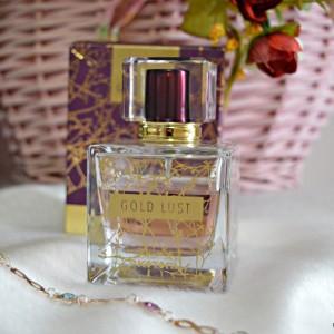 عطر و ادکلن زنانه گلد لاست برند کوتون ( KOTON - GOLD LUST )