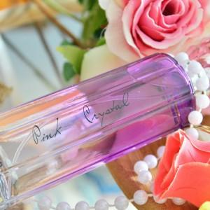 عطر و ادکلن زنانه پینک کریستال برند کوتون ( KOTON - PINK CRYSTAL )