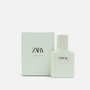 عطر و ادکلن زنانه بری گرین برند زارا ( ZARA - BERRY GREEN )