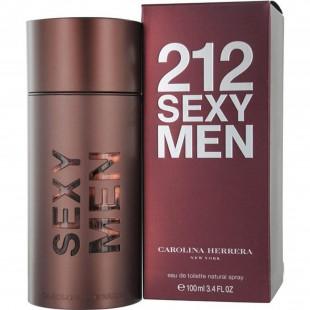 عطر 212 س،ک،س،ی مردانه اورجینال ( 212 s.e.x.y men )