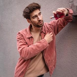 تستر ادو تویلت مردانه ژوپ مدل Homme