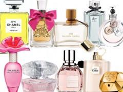 راههایی برای ماندگار شدن بوی عطر