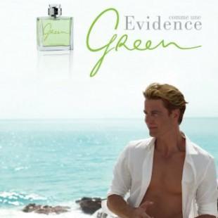 عطر و ادکلن مردانه کم اون اویدنس گرین برند ایوروشه