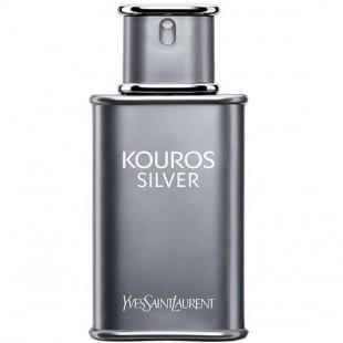 عطر Yves Saint Laurent Kouros Silver ایو سن لورن کروس سیلور