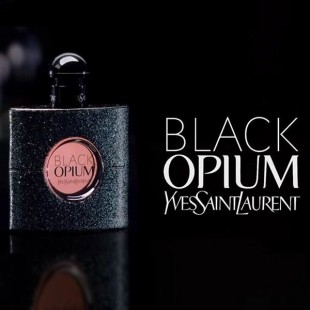 عطر Yves Saint Laurent Black Opium ایو سن لورن بلک اوپیوم