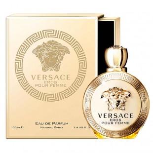 Versace Eros Pour Femme ورساچه اروس زنانه ادو پرفیوم