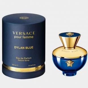 Dylan Blue Pour Femme ورساچه پور فم دیلن بلو