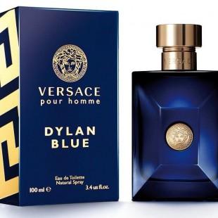 Dylan Blue Pour Homme ورساچه پور هوم دیلن بلو