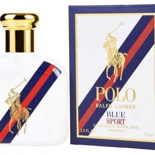 Polo Blue Sport رالف لورن پولو بلو اسپرت