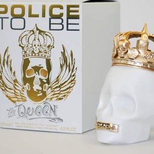 Police To Be The Queen پلیس تو بی د کوئین