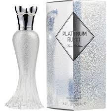 Paris Hilton Platinum Rush پاریس هیلتون پلاتینیوم راش