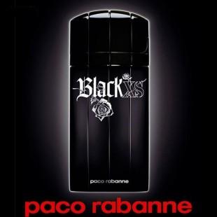 Paco Rabanne Black XS For Men بلک ایکس اس مردانه