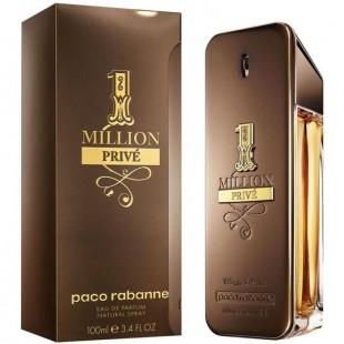 Paco Rabanne 1 Million Prive پاکو رابان وان میلیون پرایو