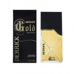 Orlane Derrick Absolute Gold دریک ابسولوت گلد