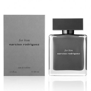 Narciso Rodriguez for Him نارسیسو رودریگز فور هیم ادو تویلت