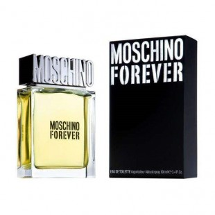 Moschino Forever موسکینو فور اور