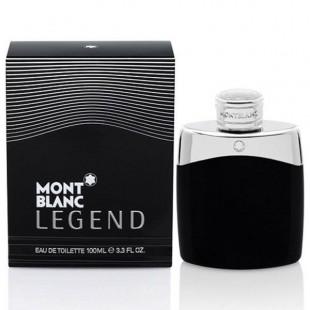 Mont Blanc Legend مون بلان لجند