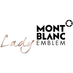 Mont Blanc Lady Emblem مون بلان لیدی امبلم