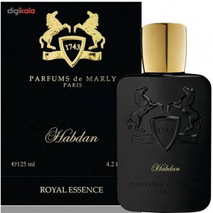 PARFUMS de MARLY Habdan مارلی هابدان