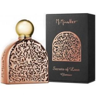 M.Micalef Glamour میکالف گلامور