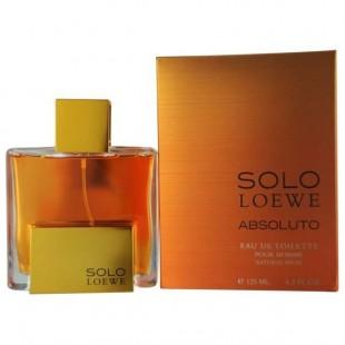 Solo Loewe Absoluto سولو لووه ابسولوتو
