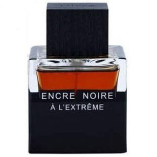 Lalique Encre Noire a L'extreme لالیک انکر نویر ال اکستریم