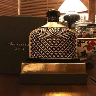 John Varvatos OUD جان وارواتوس عود