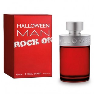Halloween Man Rock On جسوس دل پوزو هالووین من راک آن